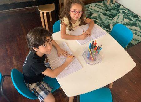 first grade the casco school
