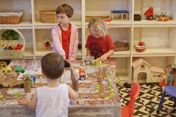 kindergarten the casco school